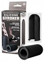 Мастурбатор Silicone Stroker подарит яркие оргазмы