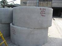 Кольца канализационные КС 20-9