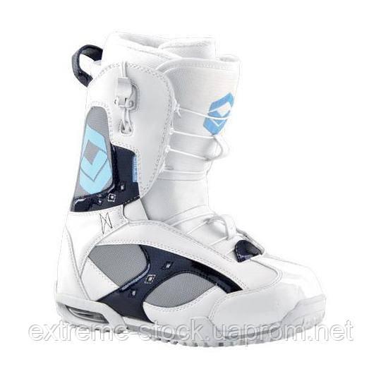 Ботинки для сноуборда FTWO GLAM GIRI white 40