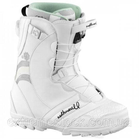 Ботинки для сноуборда Northwave DAHLIA White 40