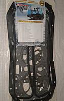 Набор прокладок двигателя СМД-60...73 (полный + РТИ)