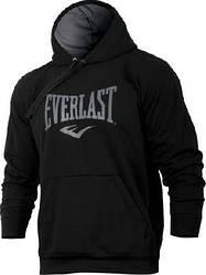 Мужская толстовка Everlast черного цвета