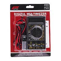 Мультиметр электронный JTC 4582