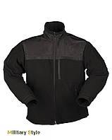 Куртка флисовая Elite Fleece Jacke Hextac