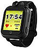 Годинник Smart Watch Q200 Kids black WiFi/Gps/камера