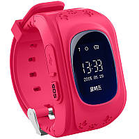 Годинник Smart Watch Q50 pink, фото 1