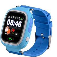 Часы Smart Watch Q90 Kids blue, фото 1
