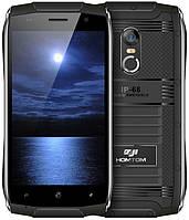 """Homtom ZOJI Z6 black IP68 1/8 Gb, 4.7"""", MT6580, 3G"""