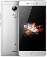 "ZTE V5 Pro silver 2/16 Gb, 5.5"", Snapdragon 615, 3G, 4G"