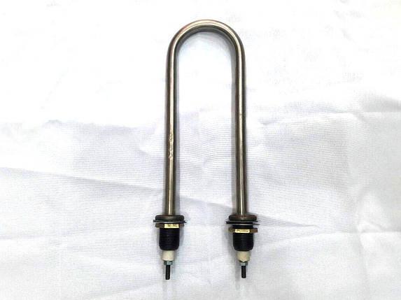 ТЭН-дуга для нагрева воды из нержавеющей стали (2,5 кВт, Ø22 мм), фото 2