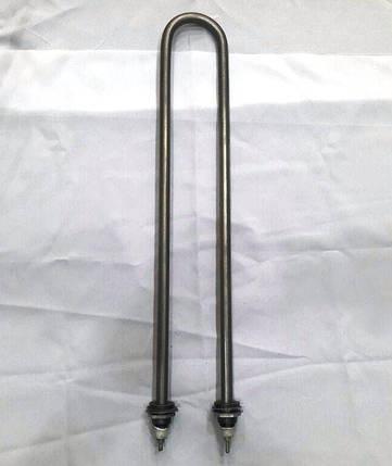ТЭН-дуга для нагрева воды из нержавеющей стали (5 кВт, Ø22 мм), фото 2