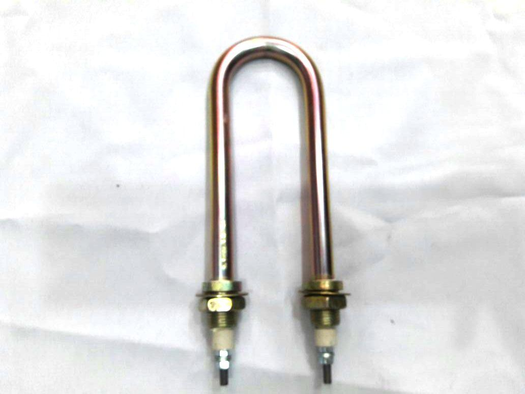 ТЭН-дуга для нагрева воды из оцинковки (1 кВт, Ø18 мм) ФИРМА