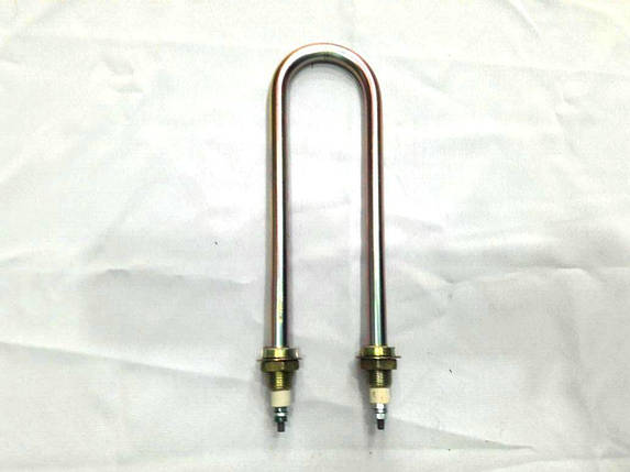 ТЭН-дуга для нагрева воды из оцинковки (1,5 кВт, Ø18 мм) ФИРМА, фото 2