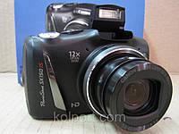 Фотоаппарат CANON SX 150 IS НОВЫЙ+2 батарейки в подарок
