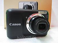 Фотоаппарат CANON A800 (НОВЫЙ). Купить сейчас! Акция! 2 батарейки в подарок!