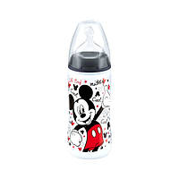 NUK FirstChoice Plus Mickey бут. 300мл р2