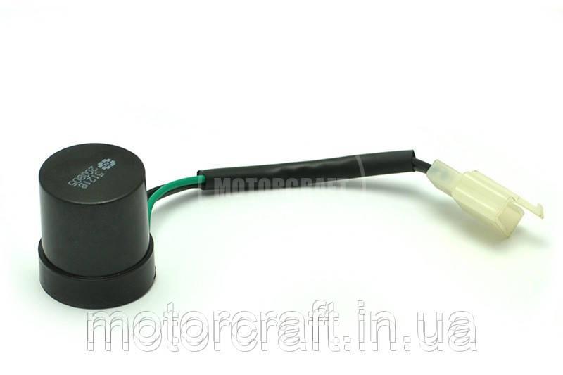 Реле поворотов на мопеды Soul RT-3 pin