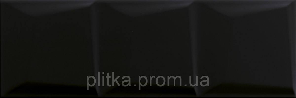 Плитка MALOLI NERO STRUKTURA C СТЕНА 20x60