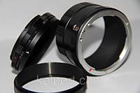 Макрокольца для фотокамер CANON