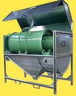 Зерноочистительная установка NSR (Германия)