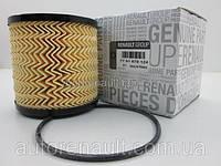 Фильтр масла на Рено Трафик 03->06 2.5dCi (135 л. с. ) — Renault (Оригинал) - 7701479124