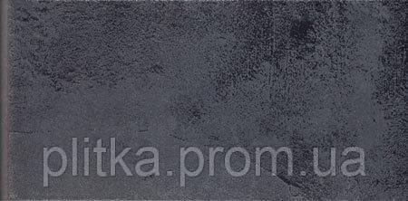 Плитка BAZALTO GRAFIT PARAPET 30х14,8, фото 2