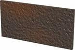 Плитка CLOUD BROWN DURO PLYTKI BAZOWE PODSTOPNICOWE 14,8х30, фото 2