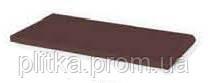 Плитка NATURAL BROWN PLYTKI PARAPETOWE 30х14,8