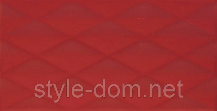 Плитка BELLICITA ROSA PILLOW STRUKTURA СТЕНА 30х60, фото 2