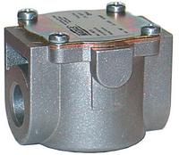 """Газовый фильтр """"MADAS"""" с муфтовым соединением FMC 15 (6 bar)"""
