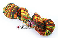Пряжа Aade Long Kauni Artisric Yarn 8/1  Кауни Арстистик Ярн 8/1, осень, цена за 100 грамм