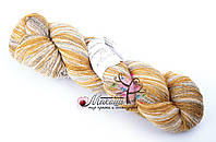 Пряжа Aade Long Kauni Artisric Yarn 8/1  Кауни Арстистик Ярн 8/1, песок, цена за 100 грамм