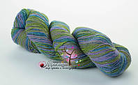 Пряжа Aade Long Kauni Artisric Yarn 8/1  Кауни Арстистик Ярн 8/1, сирень, цена за 100 грамм