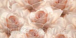 Плитка ROYAL GARDEN INSERTO FLOWER ДЕКОР 297х600х10
