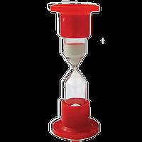 Песочные часы процедурные тип 2-3 (3 мин.), Стеклоприбор