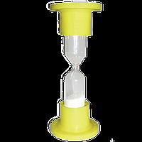 Песочные часы процедурные тип 2-4 (5 мин.), Стеклоприбор