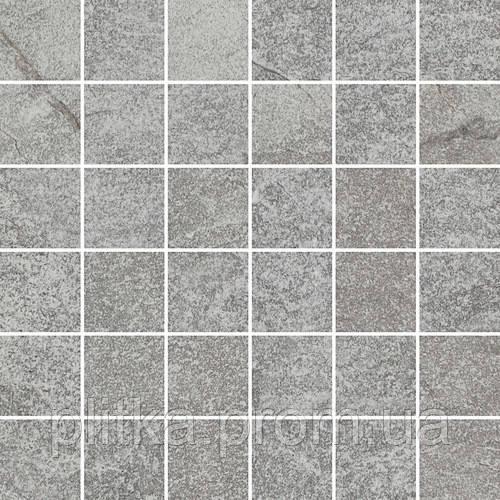 Плитка FLASH GRYS МОЗАИКА 29,8х29,8