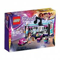 LEGO Friends 41103 Поп-звезда в студии звукозаписи