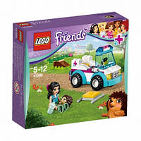 LEGO Friends 41086 Ветеринарная скорая помощь