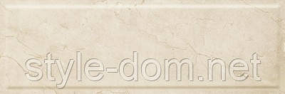 Плитка BELAT BROWN STRUKTURA СТЕНА 25х75