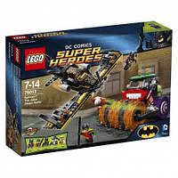 LEGO Super Heroes DC Comics 76013 Бэтмен: Паровой каток Джокера