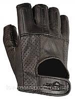 Мотоперчатки Akito SHORTY GLOVE BLACK