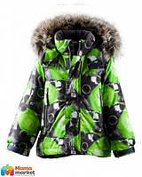 Зимняя курточка для мальчика Lenne Axel 17340/4700. ПРЕДЗАКАЗ