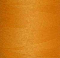 "Швейные нитки №40/2 ""TF"" №140 4000 ярд (желток)"