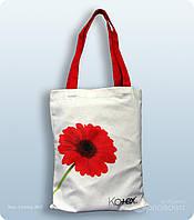 Тканевые сумки. Брендирование