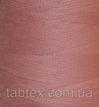 """Швейні нитки №40/2 """"TF"""" №153 4000 ярд (рожева)"""