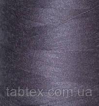 """Швейні нитки №40/2 """"TF"""" №184 4000 ярд (бузкова/фіолетова)"""