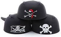 Шляпа Пиратская бандана