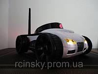 Танк на пульте управления I-Spy Tank