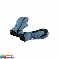 Варежки детские для мальчика Reima Tepas 517160, цвет 6740